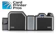 Fargo HDP5000 Duplex ID Card Printer Lamination (100 Day Warranty)