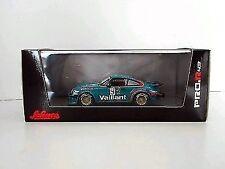 Voitures des 24 Heures du Mans miniatures avec support pour Porsche