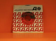 "LAVERN BAKER - SEE SEE RIDER / THE STORY OF MY LOVE   -  7"" SINGLE 45 (1)"