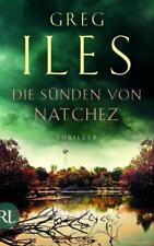 Die Sünden von Natchez - Greg Iles - Hardcover