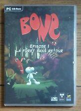 PC - Bone La Forêt Sans Retour complet