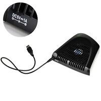 New DC5V USB UP Cooling Fan External Side Cooler For Xbox 360 SLIM X-360 SLIM