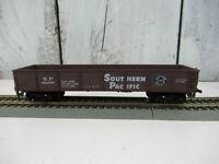 Vintage LIFE-LIKE HO Scale Southern Pacific Gondola Car SP 392086
