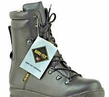BRITISH ARMY ECW BOOTS - EXTREME COLD WEATHER GORE-TEX - SIZE 10 M