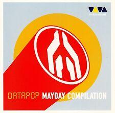DATAPOP - MAYDAY COMPILATION / 2 CD-SET - TOP-ZUSTAND