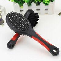 pet nettoyage comb chien massage bain brosse des poils de chat toilettage