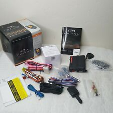 Avital 5305L 2-Way Paging Vehicle Remote Start Security System Car Alarm