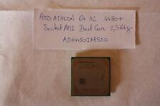 Processeur AMD ATHLON 64 X2 4450e Socket AM2 dual core 2,3 Ghz adh4450iaa5d0