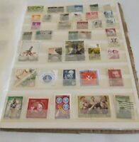 A Lot Of 230 stamps Collectibles Stamps Postage Worldwide from 1813 To 2016