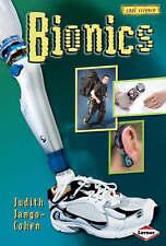 Cool Science: Bionics,Judith Jango Cohen,New Book mon0000013329