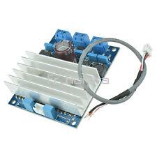 TDA7492 D Class High-Power Digital Amplifier Board 2 x 50W AMP Board+ Radiator