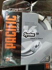 20 pkgs excellent German Co-Poly Syntec 16 tennis string like Luxilon
