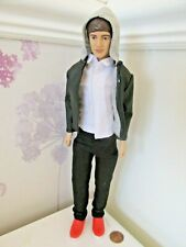 One Direction Liam Payne Doll