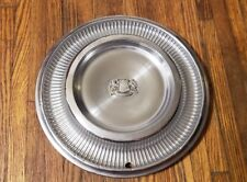 "(1) OEM 1972-1978 Chrysler New Yorker Brougham 15"" Hubcap Wheel Cover #A"
