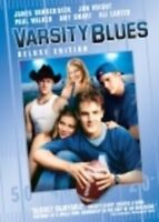 Varsity Blues [New DVD] Ac-3/Dolby Digital, Dolby, Dubbed, Subtitled, Widescre
