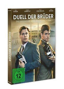 Duell der Brüder - Die Geschichte von Adidas und Puma [DVD/NEU/OVP]