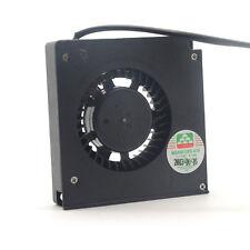 Brand new Magic MGA5012XS-A10 DC12V 0.19A Blower fan Server Cooling Fan 5.5cm 2P