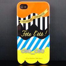 Tsumori Chisato Hard Case For Iphone 4 / 4s