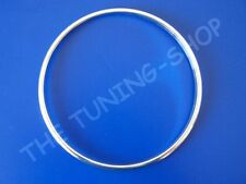For Mini Cooper 01-06 Chrome Ring For Manual Shifter Surround Polished Aluminium
