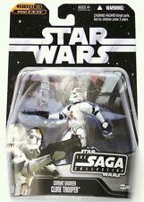 Hasbro Star Wars Saga Collection Combat Engineer Clone Trooper