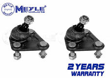 FOR AUDI S3 TT GOLF R32 BEETLE FRONT LEFT RIGHT LOWER SUSPENSION ARM BALL JOINTS