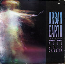 URBAN EARTH: Full Moon Dancer-M1989LP Featuring Harvie Swartz