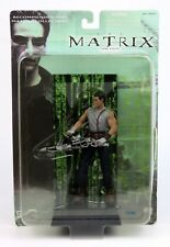 "N2 Toys - The Matrix ""The Film"" Series 2 - Tank Action Figure"