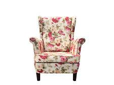 Sessel Mit Blumenmuster In Aktuellem Design Gunstig Kaufen Ebay
