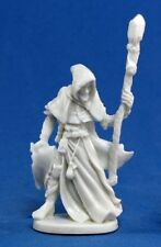 Reaper Bones 77040 Satheras Male Warlock