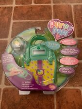 Wild Planet Purse Pals - Gumdrop the Turtle NEW & Sealed FREE SHIPPING