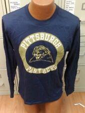 Ncaa Pittsburgh Panthers Mens Long Sleeve Shirt Size Medium Brand New