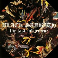 BLACK SABBATH - The Last Judgement - Vinyl (LP)
