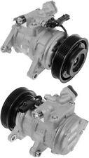 A/C Compressor Omega Environmental fits 99-00 Jeep Grand Cherokee 4.7L-V8
