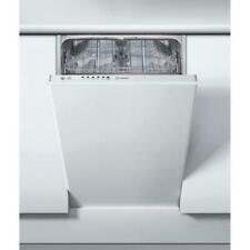 Indesit Dsie2b10 lavastoviglie incasso 45cm 10cop 5pr a 51db