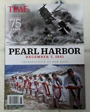 Time Specials PEARL HARBOR December 7, 1941 Introduction By BOB DOLE 75 Years