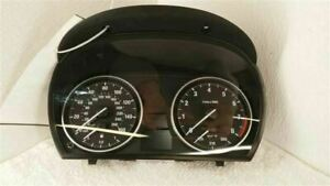 2007-13 BMW 328i 335i Speedometer cluster w/Adaptive Cruise FITS OTHER MODELS
