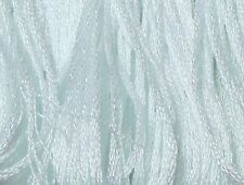 DMC Light Effects Embroidery Floss Color E5200 White Pearlescent Effects Art 317