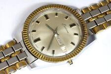 Endura 1 jewel Amida 425 handwind watch for parts/restore
