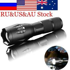 Military Police Flashlight Torch Light