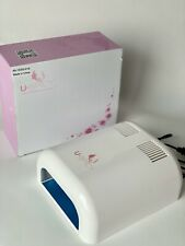Uspicy Usnd-3601 Uv Gel Lamp Nail Dryer Macaron 36w Professional Uv Lamp Light