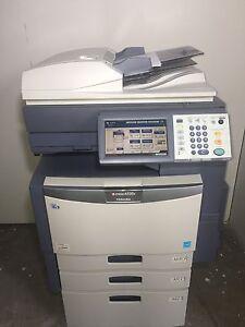 Toshiba e-STUDIO 4520c Multifunction Printer | Free Delivery + Warranty