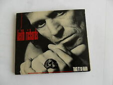 Keith Richards - Take it so hard (3inch / 7cm) - CD