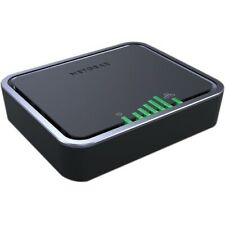 Netgear LB1120 Cellular Modem/Wireless Router