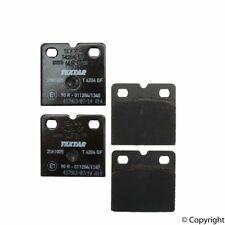 Parking Brake Pad Set-Textar WD EXPRESS 520 09710 375 fits 08-12 Audi R8