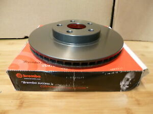 Front Left or Right Vented 275mm Disc Brake Rotor Brembo for Pontiac Toyota