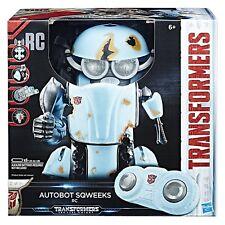 Hasbro C0935 - Transformers - RC Autobot Sqweeks (UK) AktionsFigure Spielzeug
