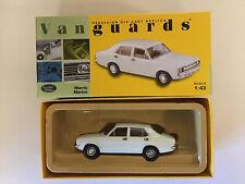 Vanguards VA 06303 Morris Marina 1800 Glacier White 1:43 Limited Edition