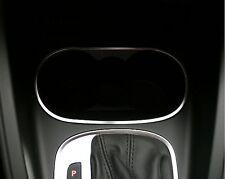 Audi A1 S1 RS1 quattro Abt s-line 8N 3.2 3,2 Zierrahmen Becherhalter Alu