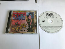 Thunder - Magnificent Seventh! (2005) Mint Condition CD - STC Recordings ‎– STC2