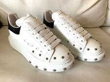 Authentic Alexander McQueen Oversized Sneaker size 38
